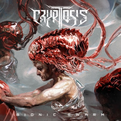 Cryptosis - Bionic Swarm (Album Review) | Metal Trenches: Because You Need  To Be Told What To Listen To